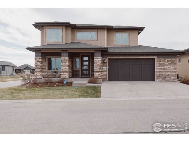 6941 Summerwind Ct, Timnath, CO 80547 (#899424) :: The Margolis Team