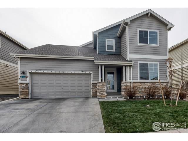 514 Muskegon Ct, Fort Collins, CO 80524 (#899427) :: The Margolis Team