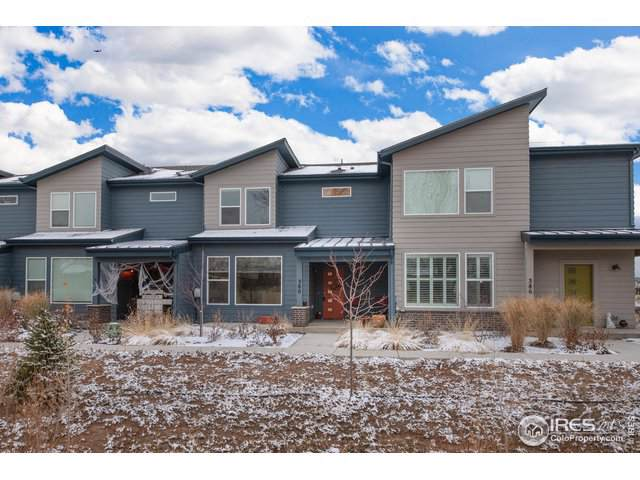 380 Pint St, Fort Collins, CO 80524 (#899430) :: The Margolis Team