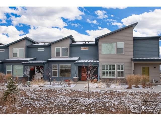 380 Pint St, Fort Collins, CO 80524 (MLS #899430) :: Hub Real Estate