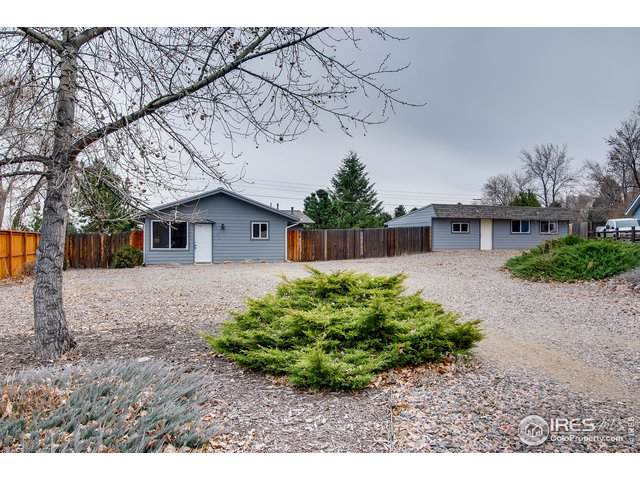 3120 Howell Rd, Golden, CO 80401 (#899432) :: The Peak Properties Group
