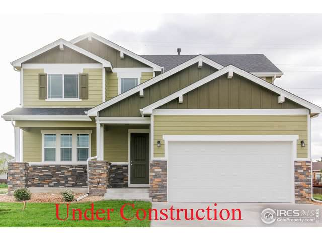 1213 103rd Ave Ct, Greeley, CO 80634 (#899434) :: The Dixon Group