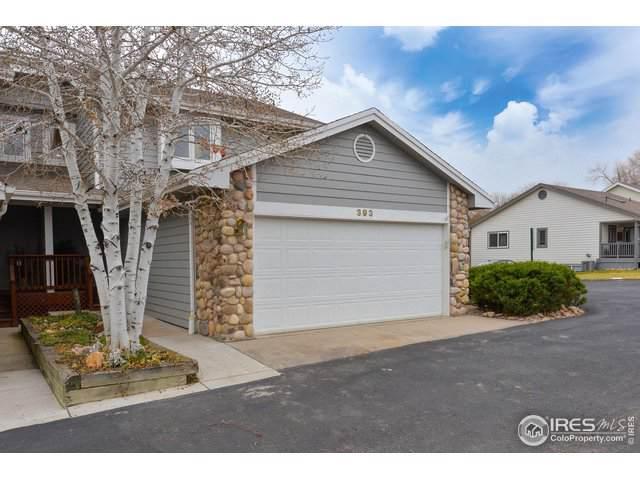393 Captains Ct, Fort Collins, CO 80524 (MLS #899437) :: Hub Real Estate