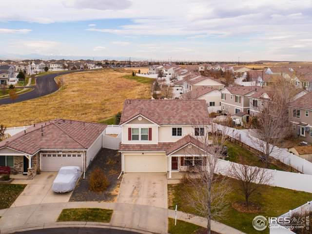 20425 E 55th Pl, Denver, CO 80249 (MLS #899439) :: Hub Real Estate