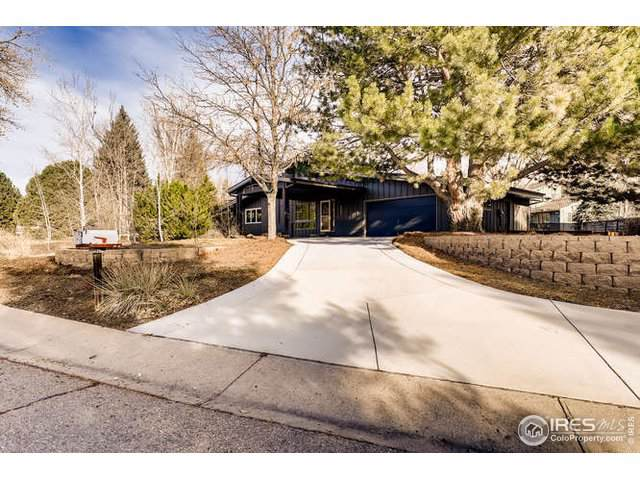 5242 Spotted Horse Trl, Boulder, CO 80301 (#899443) :: The Margolis Team