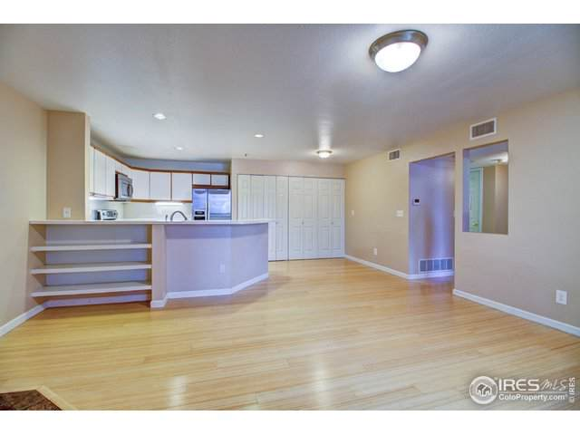 33 S Boulder Cir #220, Boulder, CO 80303 (MLS #899448) :: Kittle Real Estate