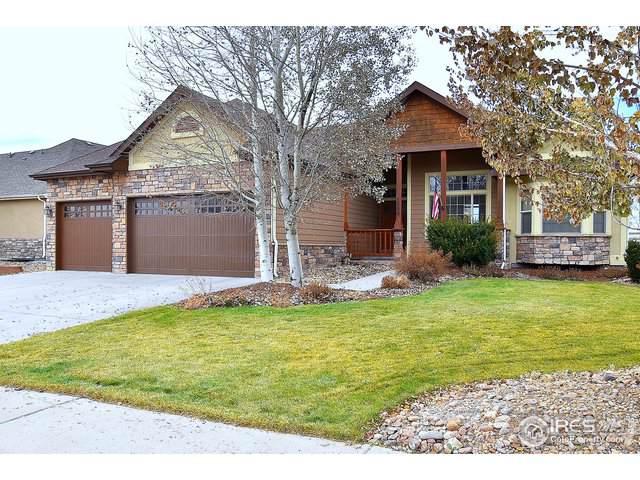 5503 Flamboro Dr, Windsor, CO 80550 (#899451) :: The Peak Properties Group