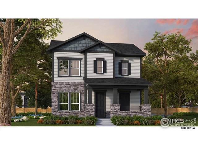 21561 E 60th Ave, Aurora, CO 80019 (#899456) :: The Griffith Home Team