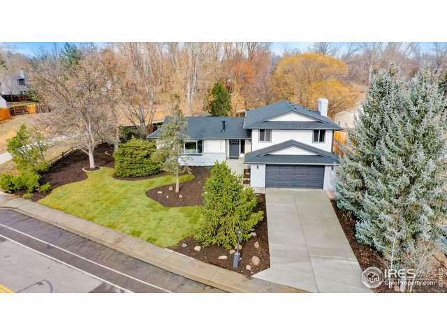 2712 15th Ave, Longmont, CO 80503 (MLS #899493) :: 8z Real Estate