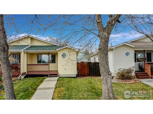 711 3rd St, Berthoud, CO 80513 (MLS #899496) :: Bliss Realty Group