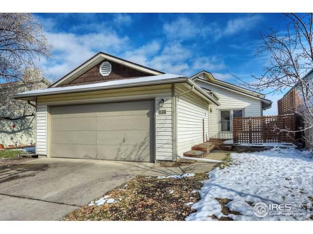 720 Hayden Ct, Longmont, CO 80503 (MLS #899499) :: 8z Real Estate
