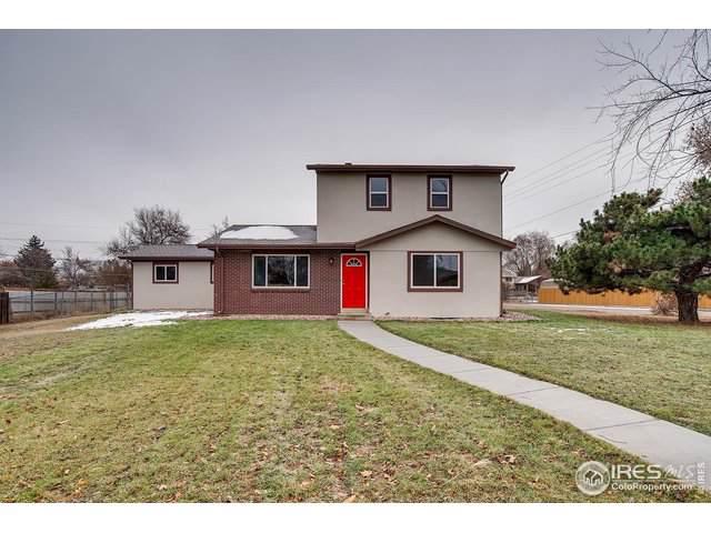 1404 Kilkenny St, Boulder, CO 80303 (#899502) :: HergGroup Denver