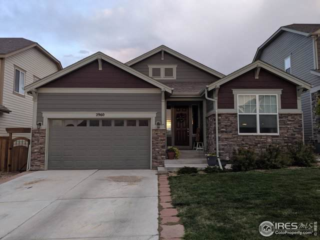 2960 Cooperland Blvd, Berthoud, CO 80513 (MLS #899517) :: Downtown Real Estate Partners