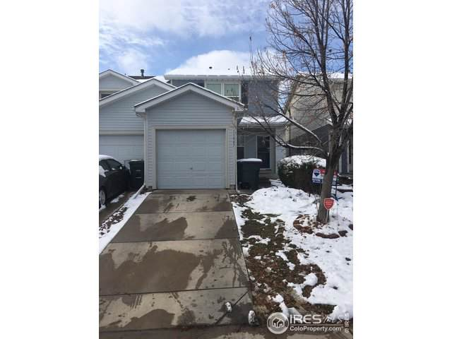 11047 Claude Ct, Northglenn, CO 80233 (MLS #899520) :: Keller Williams Realty