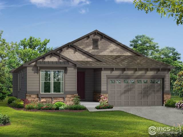 4402 Huntsman Dr, Fort Collins, CO 80524 (MLS #899522) :: Bliss Realty Group