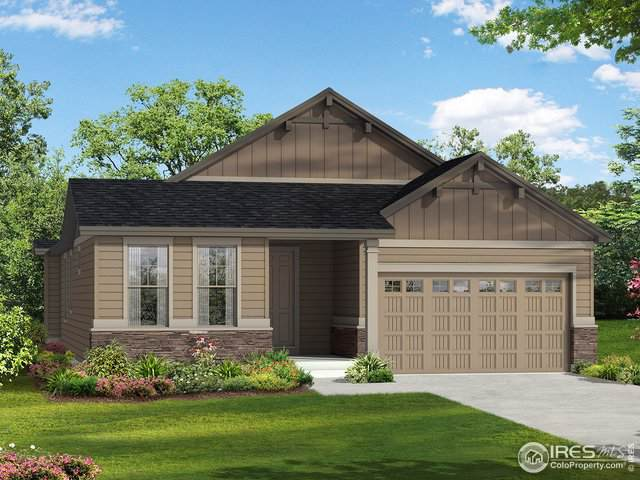 4420 Fox Grove Dr, Fort Collins, CO 80524 (MLS #899523) :: Bliss Realty Group