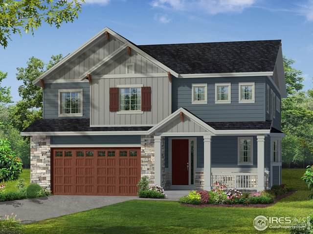 4414 Fox Grove Dr, Fort Collins, CO 80524 (#899524) :: The Peak Properties Group