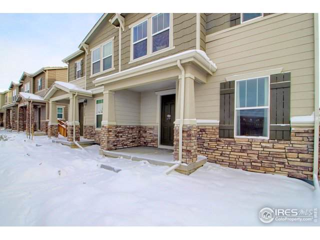 21719 E Quincy Cir, Aurora, CO 80015 (MLS #899529) :: Hub Real Estate