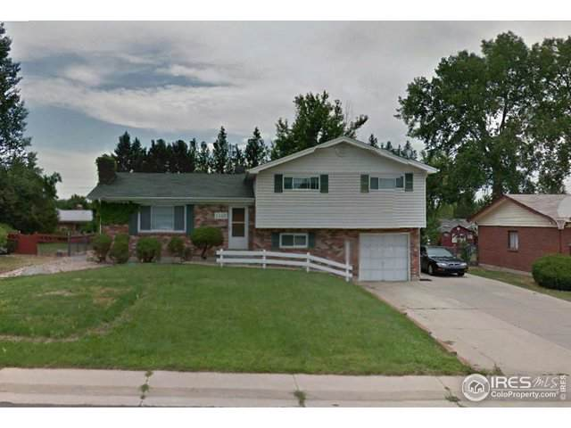 1340 Kennedy Dr, Northglenn, CO 80234 (MLS #899538) :: 8z Real Estate