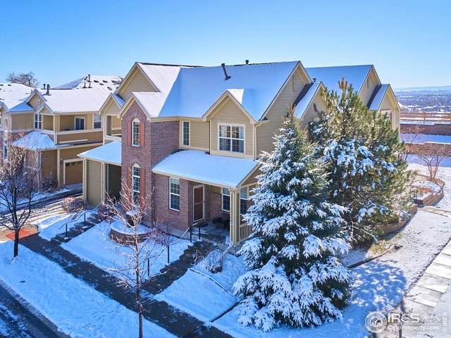 14140 W 83rd Pl, Arvada, CO 80005 (MLS #899563) :: Hub Real Estate