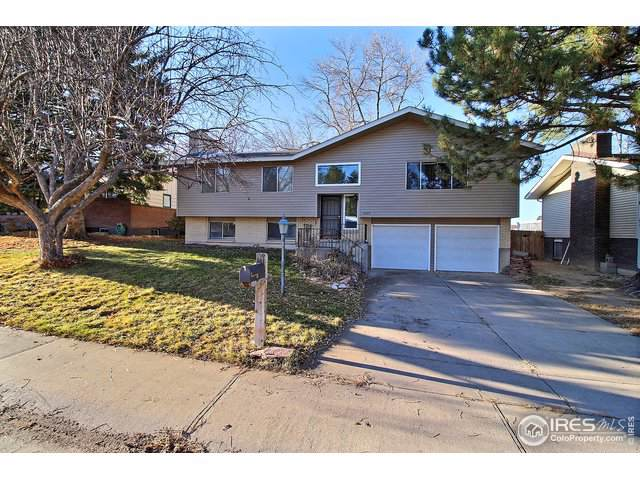 1809 24th Ave Pl, Greeley, CO 80634 (MLS #899567) :: Colorado Home Finder Realty