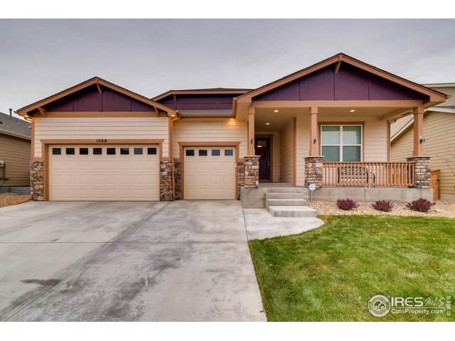 1588 Monterey Valley Pkwy, Severance, CO 80550 (MLS #899624) :: 8z Real Estate