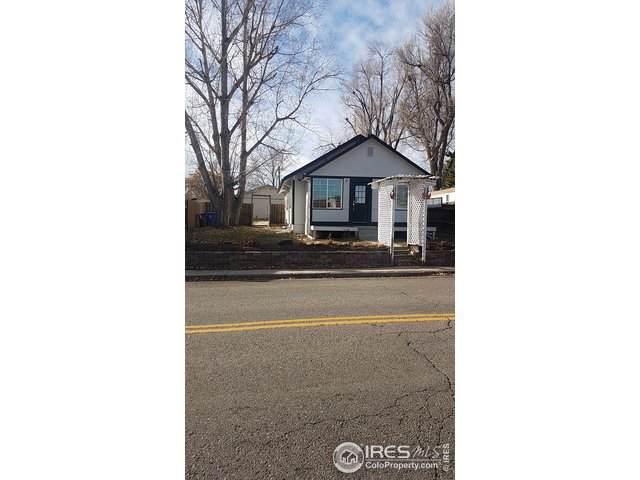 1329 Washington Ave, Loveland, CO 80537 (#899632) :: HomePopper