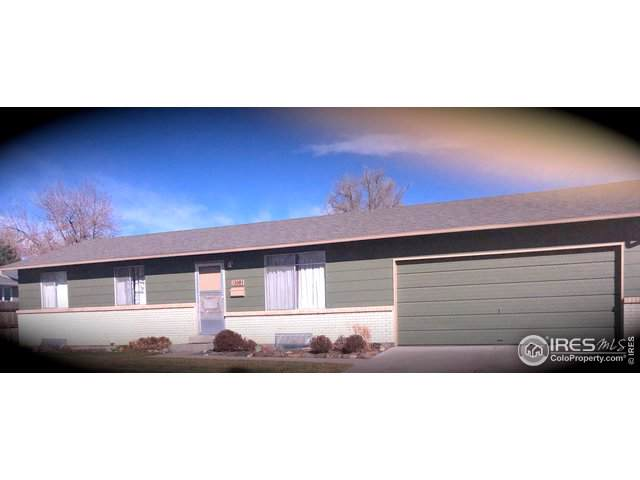 3091 W 17th St, Greeley, CO 80634 (MLS #899634) :: Colorado Home Finder Realty