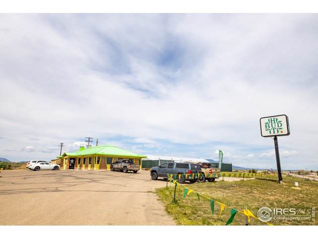 973 Highway 85-87 Hwy, Walsenburg, CO 81089 (MLS #899638) :: 8z Real Estate