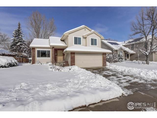 2624 Bison Rd, Fort Collins, CO 80525 (#899644) :: The Peak Properties Group