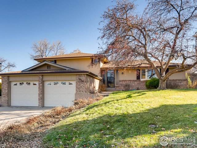 1624 S Terry St, Longmont, CO 80501 (MLS #899646) :: 8z Real Estate