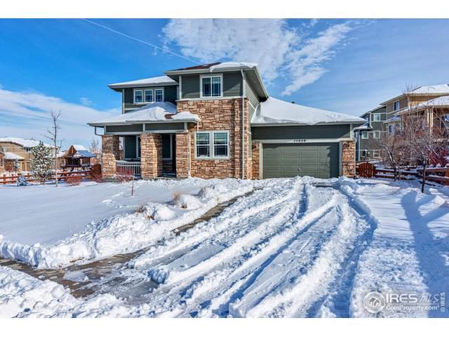14838 Nighthawk Ln, Broomfield, CO 80023 (#899652) :: James Crocker Team