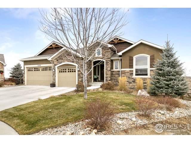 6166 Chesney Ct, Windsor, CO 80550 (MLS #899658) :: 8z Real Estate