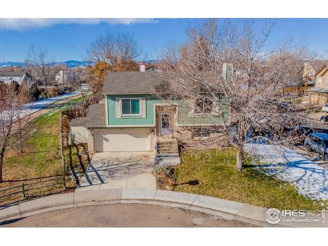 12601 Meade St, Broomfield, CO 80020 (MLS #899662) :: 8z Real Estate