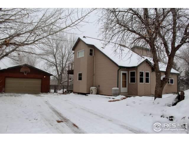 15160 Highway 144 - Lot 15, Fort Morgan, CO 80701 (MLS #899672) :: Colorado Home Finder Realty