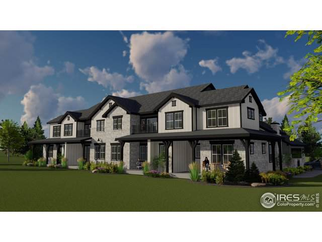 4240 Grand Park Dr, Timnath, CO 80547 (MLS #899676) :: Colorado Home Finder Realty