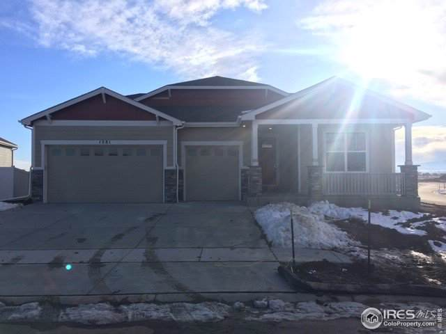 1281 Coffman Dr, Berthoud, CO 80513 (MLS #899678) :: June's Team
