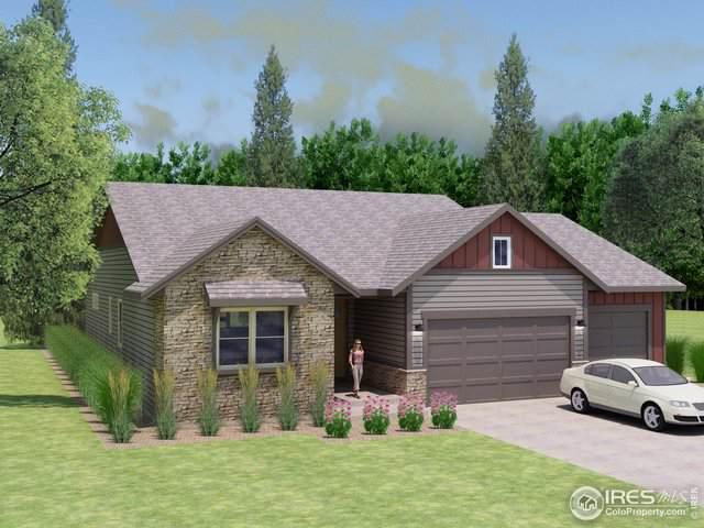 605 Harvest Moon Dr, Severance, CO 80550 (MLS #899679) :: 8z Real Estate