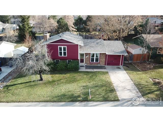 504 Sunnyside St, Louisville, CO 80027 (MLS #899681) :: 8z Real Estate