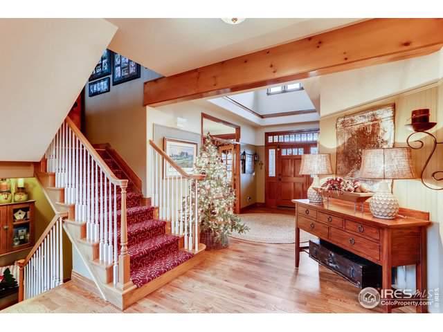 8924 Prairie Knoll Dr, Longmont, CO 80503 (MLS #899682) :: 8z Real Estate