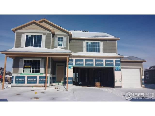 323 Central Ave, Severance, CO 80550 (MLS #899688) :: 8z Real Estate