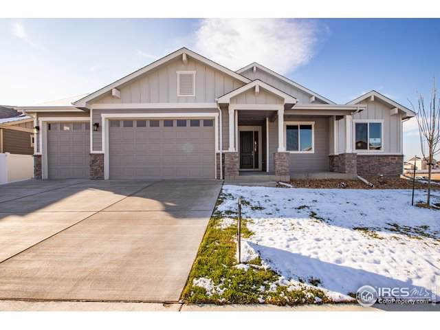 5896 Maidenhead Dr, Windsor, CO 80550 (MLS #899697) :: 8z Real Estate