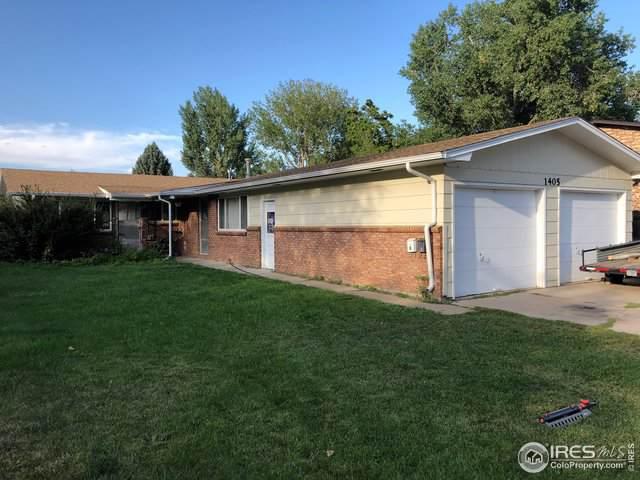 1405 E 16th St, Loveland, CO 80538 (MLS #899702) :: 8z Real Estate
