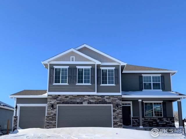 6849 Hayfield St, Wellington, CO 80549 (MLS #899713) :: Hub Real Estate