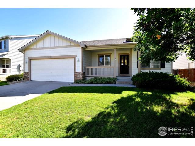 2756 Outrigger Way, Fort Collins, CO 80524 (MLS #899714) :: 8z Real Estate