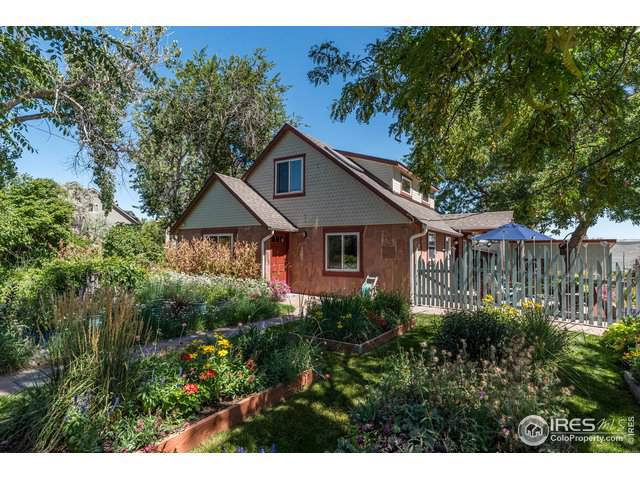 6404 Benton St, Arvada, CO 80003 (#899725) :: The Griffith Home Team