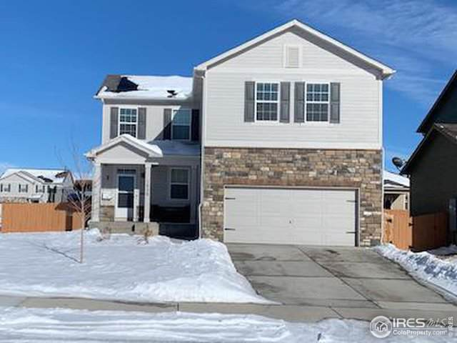 875 Charlton Dr, Windsor, CO 80550 (MLS #899726) :: Keller Williams Realty