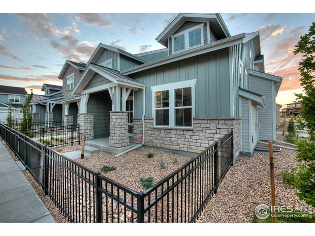 2482 Trio Falls Dr, Loveland, CO 80538 (MLS #899728) :: Downtown Real Estate Partners