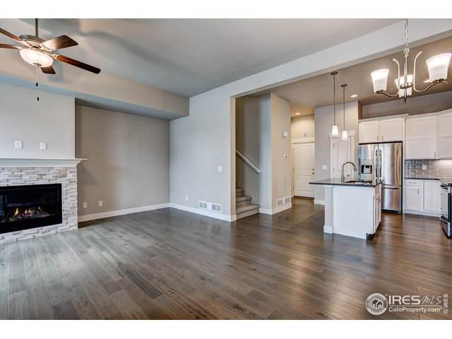 2490 Trio Falls Dr, Loveland, CO 80538 (MLS #899730) :: Downtown Real Estate Partners