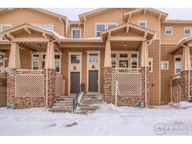1683 Venice Ln, Longmont, CO 80503 (MLS #899741) :: 8z Real Estate